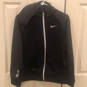 Nike Elite Full Zip Sweatshirt